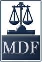 Michael D. Fluke, P.A. Law Firm Logo