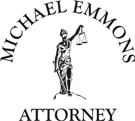 Firm Logo for Michael Emmons Attorney at Law
