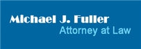 Michael J. Fuller Law Firm Logo