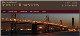 Michael Rubenstein Law Firm Logo