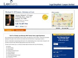 Michael S. O'Connor Attorney at Law