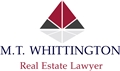 Michael T. Whittington Law Firm Logo