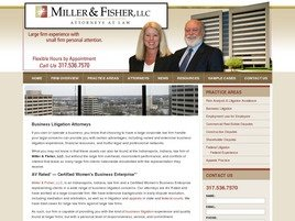 Firm Logo for Miller Fisher LLC
