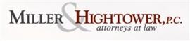 Miller & Wynn Attorneys at Law Law Firm Logo