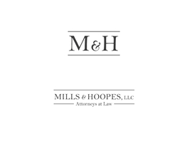 Firm Logo for Mills & Hoopes, LLC