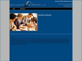 Millsap & Singer, LLC
