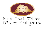 Firm Logo for Milton, Leach, Whitman, <br />D'Andrea & Eslinger, P.A.