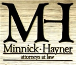 Firm Logo for Minnick Hayner A Professional Service Corporation