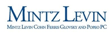 Mintz, Levin, Cohn, Ferris, <br />Glovsky and Popeo, P.C. Law Firm Logo