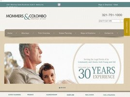 Firm Logo for Mommers Colombo Attorneys at Law