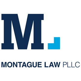 Montague Law PLLC Law Firm Logo