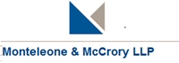 Firm Logo for Monteleone McCrory LLP