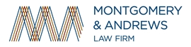 Firm Logo for Montgomery Andrews P.A.