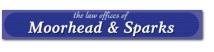 Firm Logo for Moorhead & Sparks