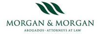 Firm Logo for Morgan Morgan BVI