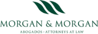 Morgan & Morgan Law Firm Logo