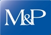 Morgan & Pottinger, P.S.C. Law Firm Logo