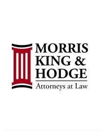 Morris, King & Hodge Law Firm Logo