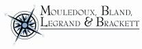 Mouledoux, Bland, Legrand <br />& Brackett, LLC Law Firm Logo