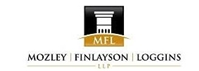 Mozley, Finlayson & Loggins LLP Law Firm Logo