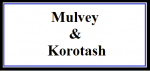 Mulvey & Korotash Law Firm Logo