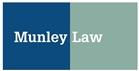 Munley Law Law Firm Logo