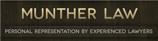 Munther Law Law Firm Logo