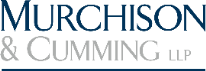 Firm Logo for Murchison & Cumming, LLP