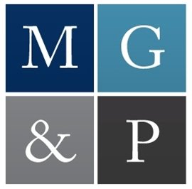Murphy, Goldammer & Prendergast, LLP Law Firm Logo