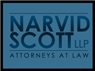 Narvid Scott LLP Law Firm Logo