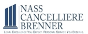 NASS CANCELLIERE BRENNER Law Firm Logo