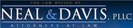 Firm Logo for Neal & Davis, PLLC