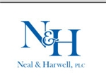 Neal & Harwell, PLC Law Firm Logo