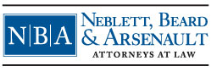 Firm Logo for Neblett, Beard & Arsenault