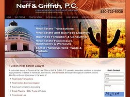 Firm Logo for Neff Griffith P.C.