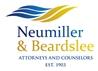 Firm Logo for Neumiller Beardslee A Professional Corporation