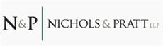 Nichols & Pratt, LLP Law Firm Logo
