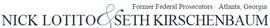 Firm Logo for Nick Lotito & Seth Kirschenbaum