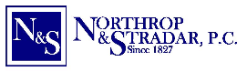 Firm Logo for Northrop & Stradar, P.C.