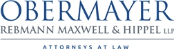 Firm Logo for Obermayer Rebmann Maxwell Hippel LLP