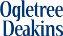 Ogletree, Deakins, Nash, Smoak <br />& Stewart, P.C. Law Firm Logo