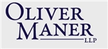 Oliver Maner LLP Law Firm Logo