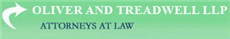 Firm Logo for Oliver and Treadwell, LLP