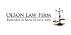 Firm Logo for Olson Law Firm