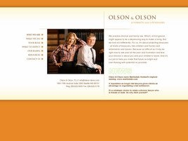 Firm Logo for Olson Olson PLLC