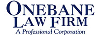 Onebane Law Firm APC Law Firm Logo