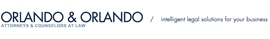 Firm Logo for Orlando Orlando LLP