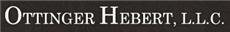 Firm Logo for Ottinger Hebert L.L.C.