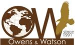 Owens & Watson <br />International Legal & Trust Group Law Firm Logo