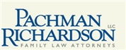 Pachman Richardson, LLC Law Firm Logo